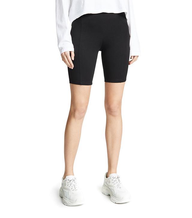re:named Biker Shorts