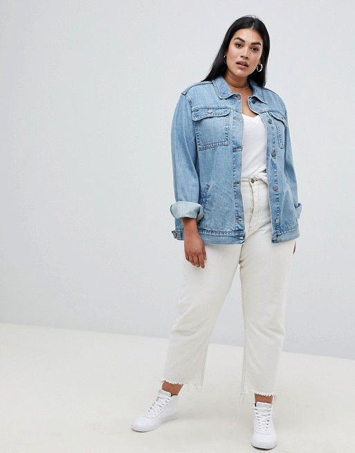 what to wear on a cruise with a jean jacket