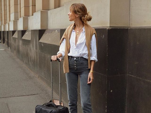 best jeans for travel