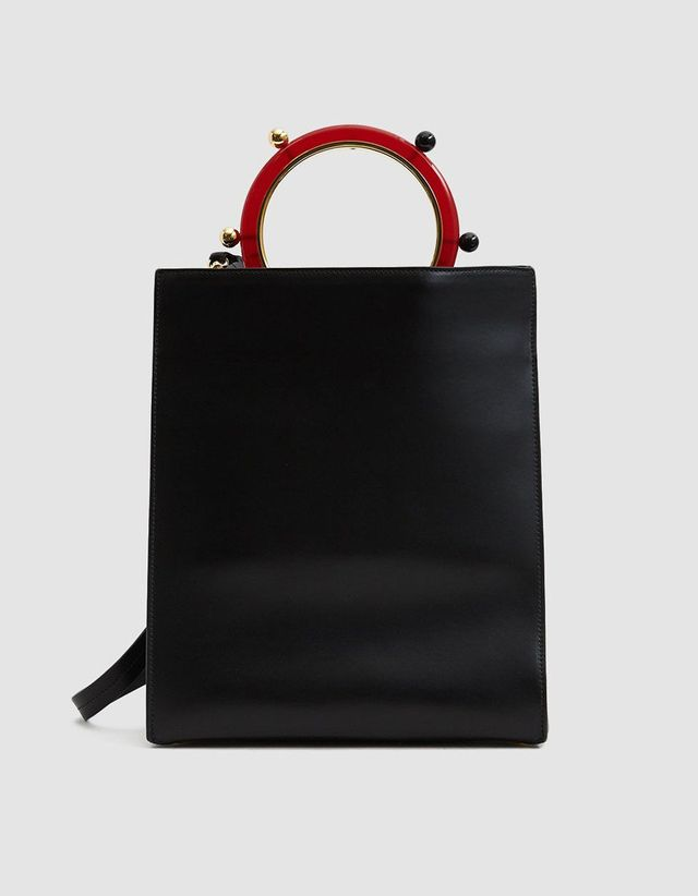 Marni Borsa Shopping Tote Bag