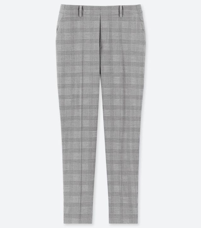 Uniqlo Ezy Ankle-Length Pants