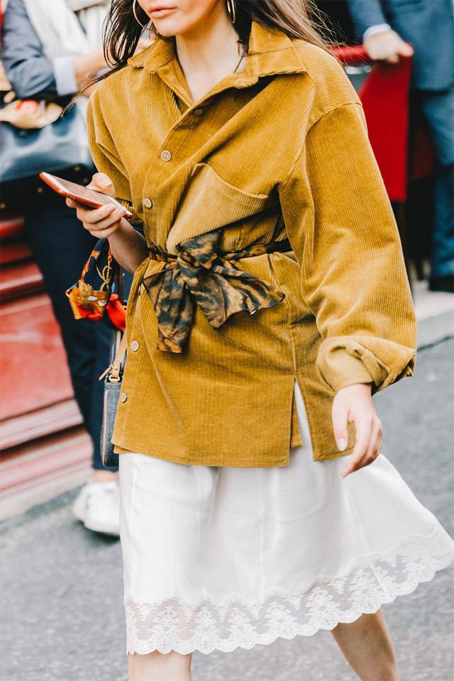 fashion rules 2019