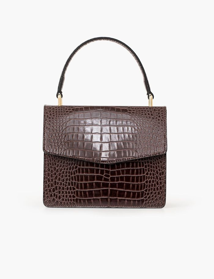 1952deaa57f The 8 Best Affordable Handbags for Spring   Who What Wear