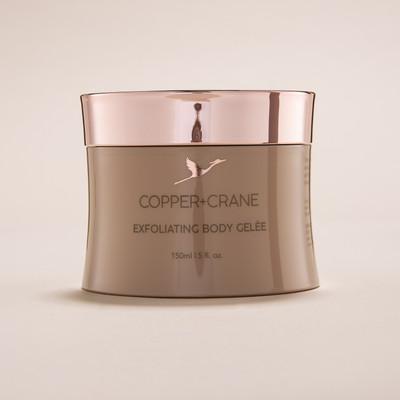 Copper + Crane Exfoliating Body Gelée