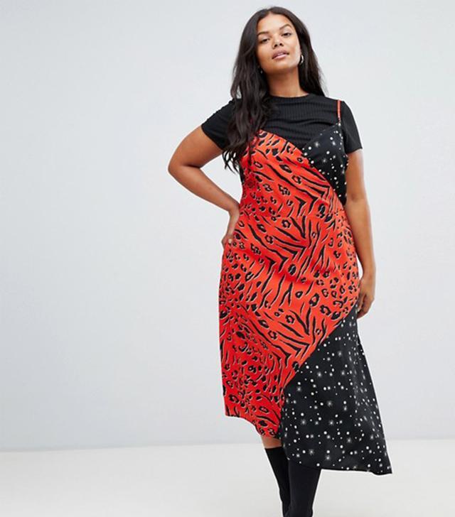 ASOS Curve Cami Dress