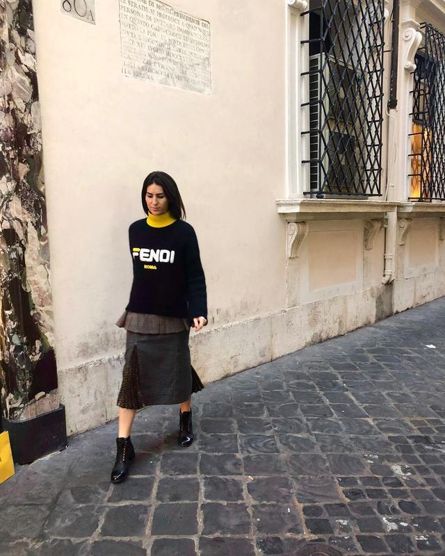 Cool Parisian travel essentials