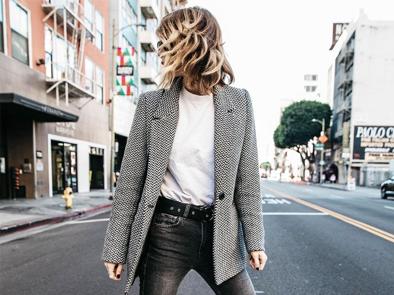 366e1991340f8 The $10 Outfit Lifesaver the Industry Will Never Stop Wearing |  WhoWhatWear.com | Bloglovin'