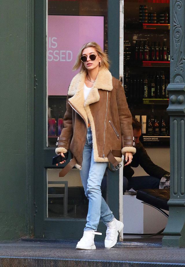 10 Celebrities in Skinny Jeans