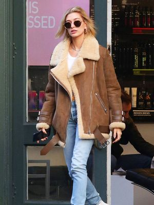 Celebrities Aren't Over Skinny Jeans, and These 10 Outfits Prove It