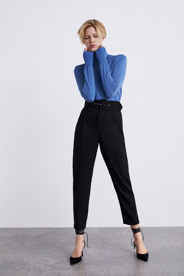 The Best Zara Online Shopping 2019 Who What Wear