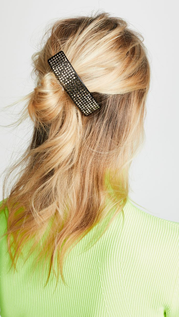 Accessory For Hair: Shop The Hair Accessory Trend For 2019