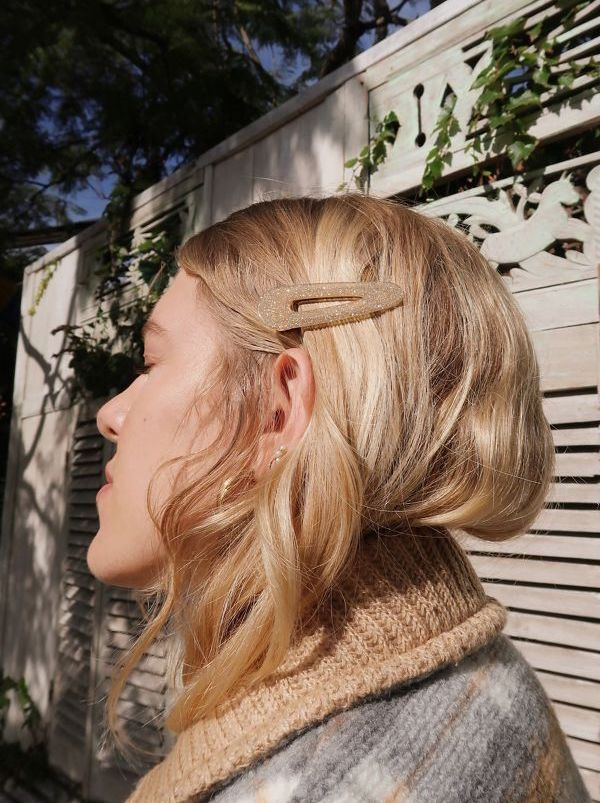 Shop The Hair Accessory Trend For 2019 Who What Wear