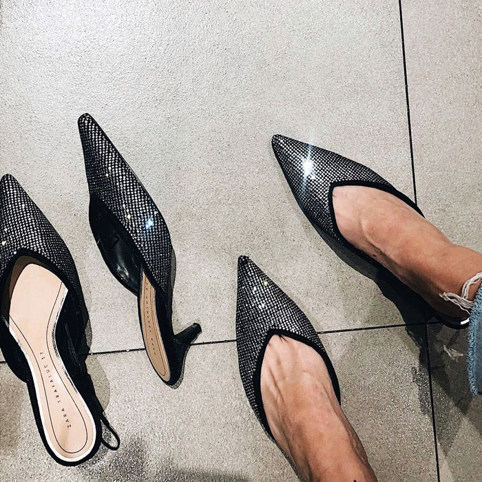 3a159c13e54 42 Sale Finds You Have to Buy From Zara