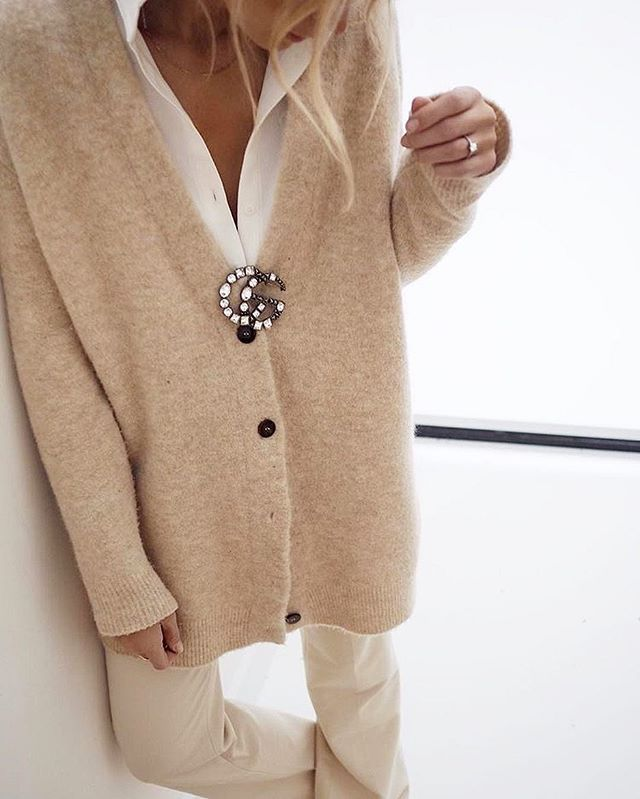 aab6e90854 The Best Beige Outfits to Try Right Now
