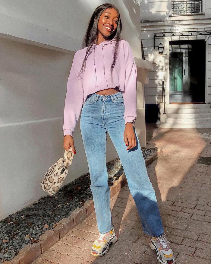 dde59b988f The 4 Biggest Jean Trends of 2019