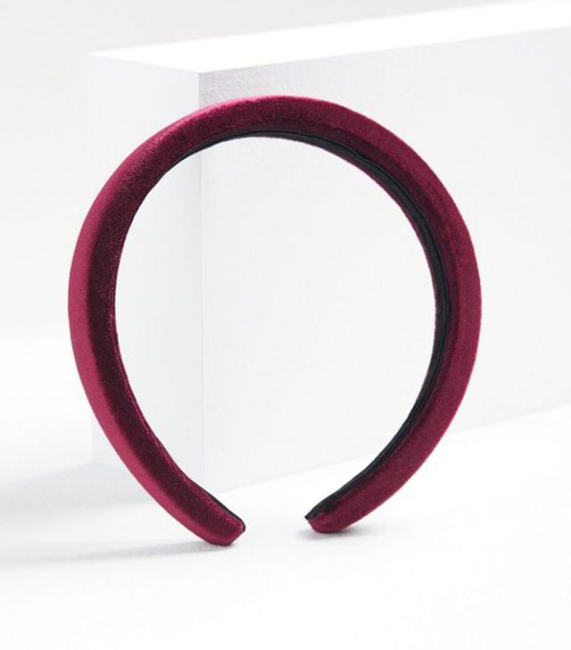 Urban Outfitters Clarissa Padded Headband