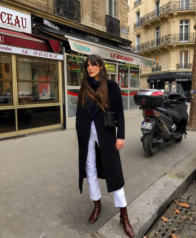2019 trends: square-toe boots