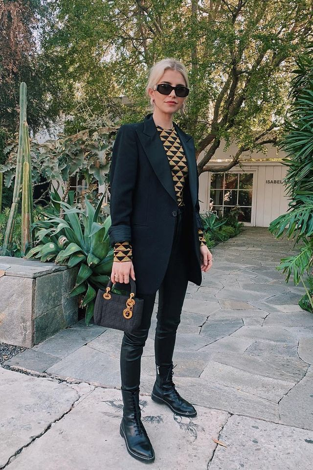 New boot trends to wear with skinny jeans