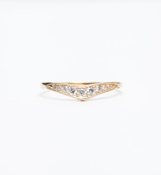 Misa Shrine Ring