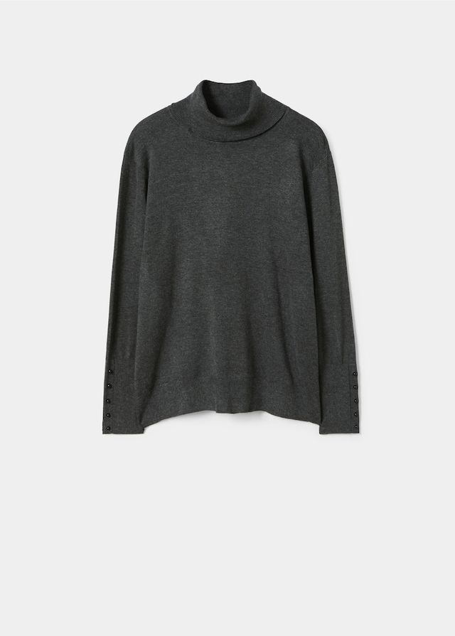 Violeta Turtleneck Sweater