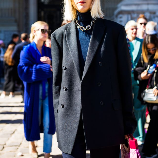 What to Buy for Work - Blazer