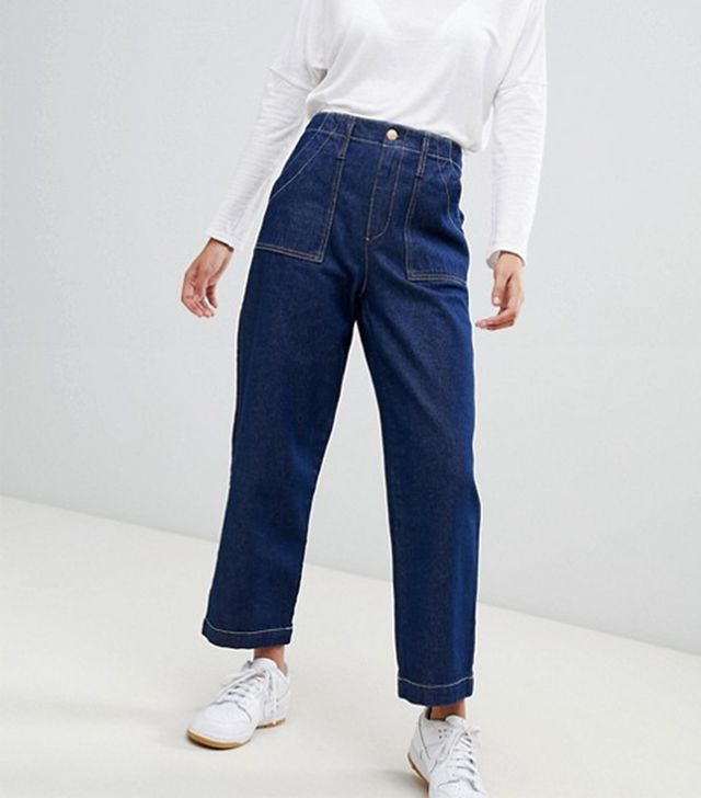 Tommy Jeans Cargo Jean