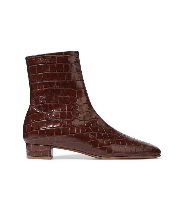 The Best Ankle Boots Of 2019 Who What Wear Au
