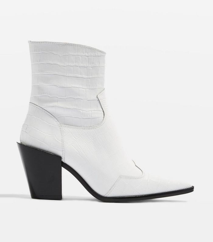 The Best Ankle Boots Of 2019 Who What Wear
