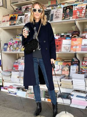 All My Favourite Skinny-Jean Outfits Feature This Shoe Style