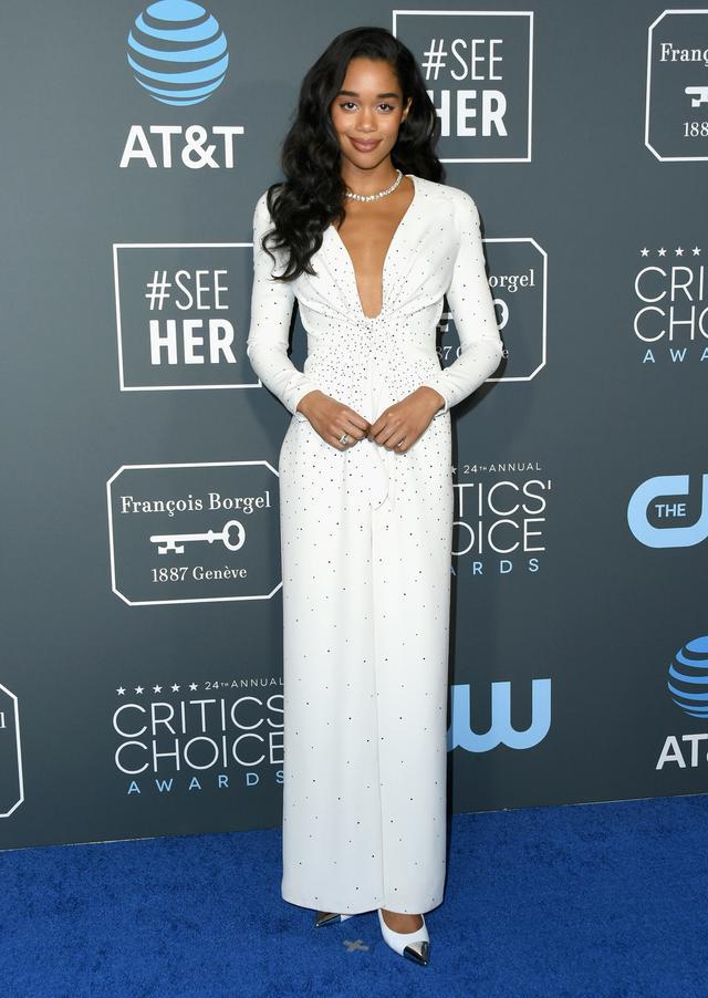 Critics' Choice Awards Red Carpet 2019