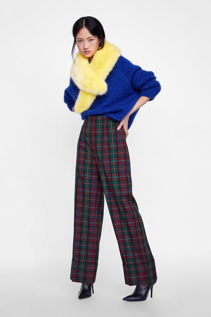 Shop The Zara 50 Off Sale Who What Wear