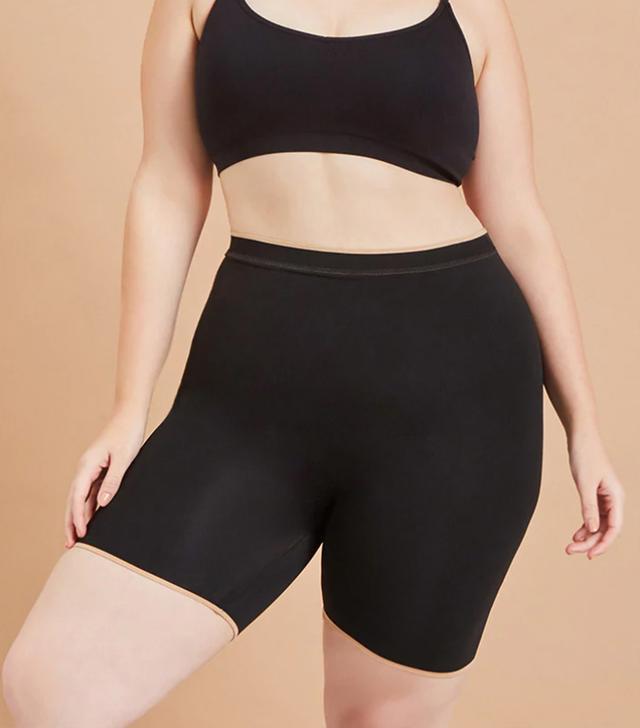 Spanx Shaping Reversible Shorts