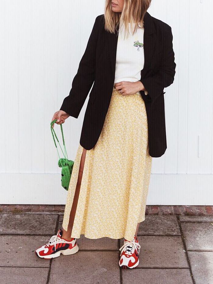 2c98befec96 27 Outfits That Look 10 10 Styled With Trainers