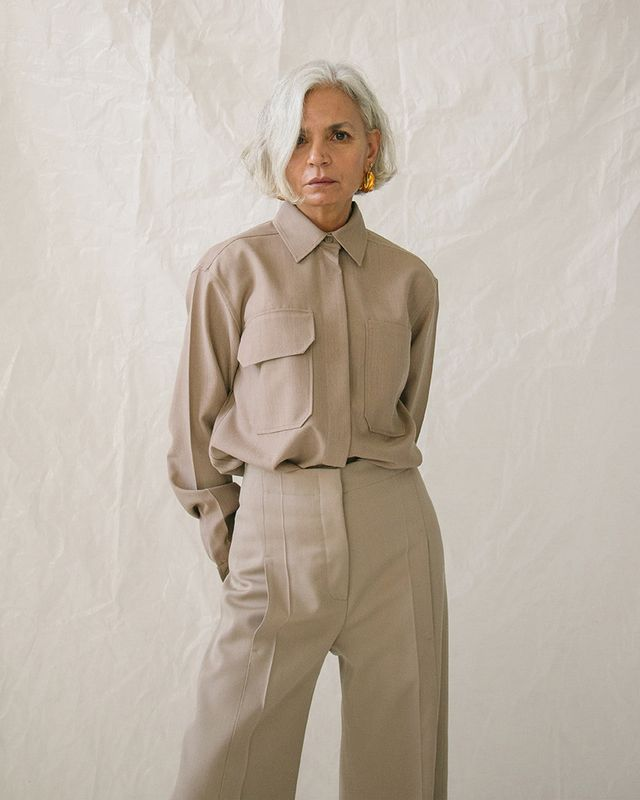 Spring fashion trends at every age - beige