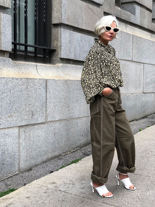 spring fashion trends at every age - utility trend