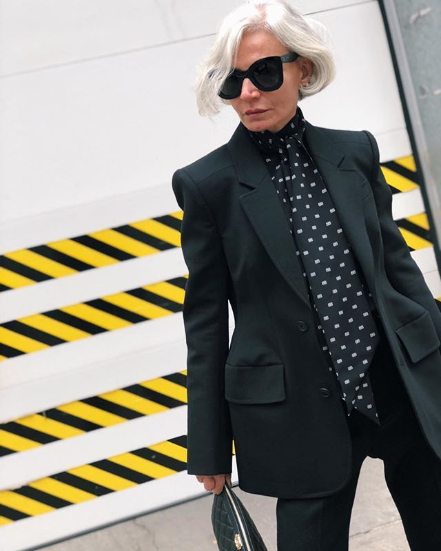 spring fashion trends at every age - suits
