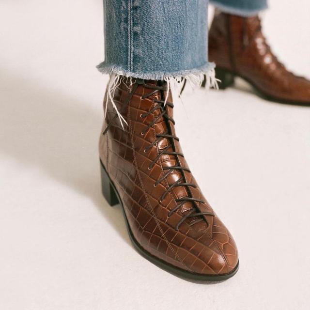 Croc Boot Trend 2019