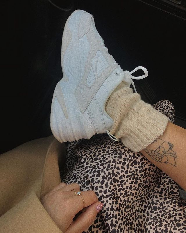 <p>Nothing to see here, just another resurgence of the hypebae sneakers. In case you don't own a pair yet, the universe is giving you one last chance.</p>