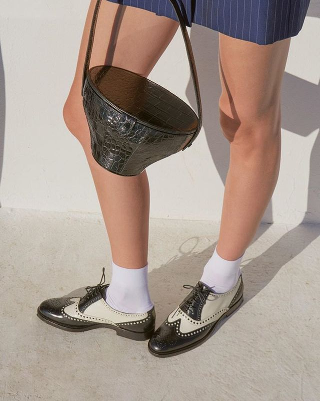 <p>This new handbag trend is proof that when it comes to your carryall, it should be anything but boring. Bags have been taking unique shapes and sizes for the past few months, and we're here for it....
