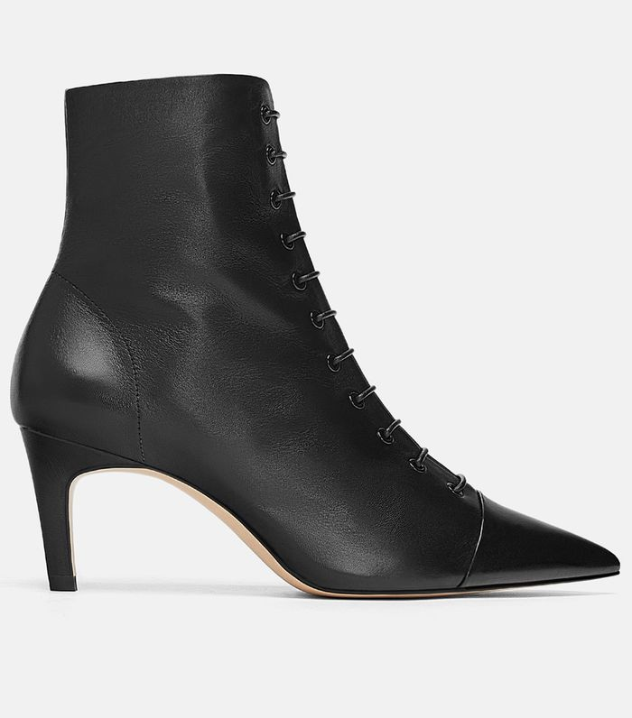 17fa6d4209d5 These Are the 20 Best New Shoes From Zara