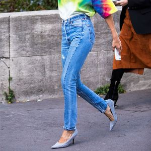 I Guess These Denim Trends Will Never Be Over