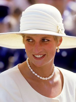 The Princess Diana Capsule: Everything She Would Still Wear in 2019