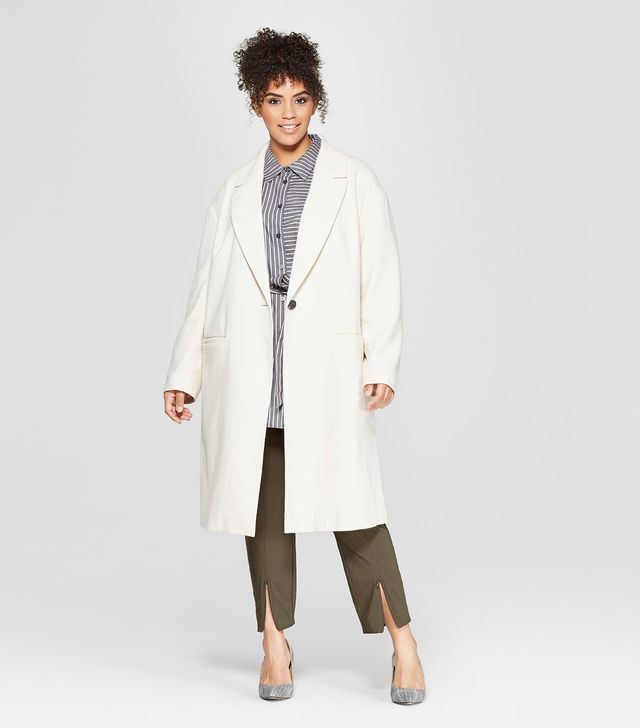 Who What Wear Combie Coat