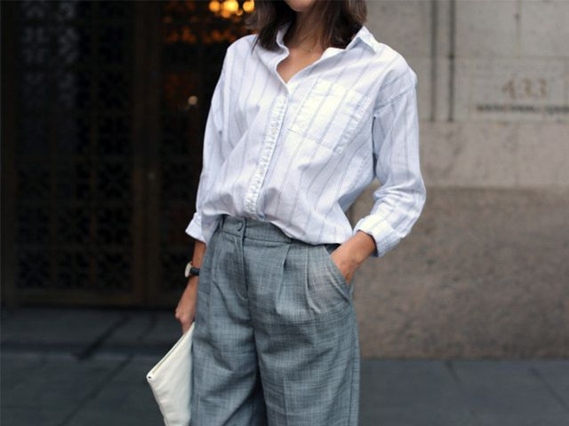 Postpartum Work Outfits to Ease You Back Into the Office