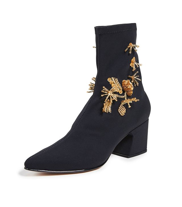 Rachel Comey Zaha Ankle Boots