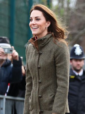 Kate Middleton Just Wore 2019's Biggest Ankle Boot Trend With Jeggings