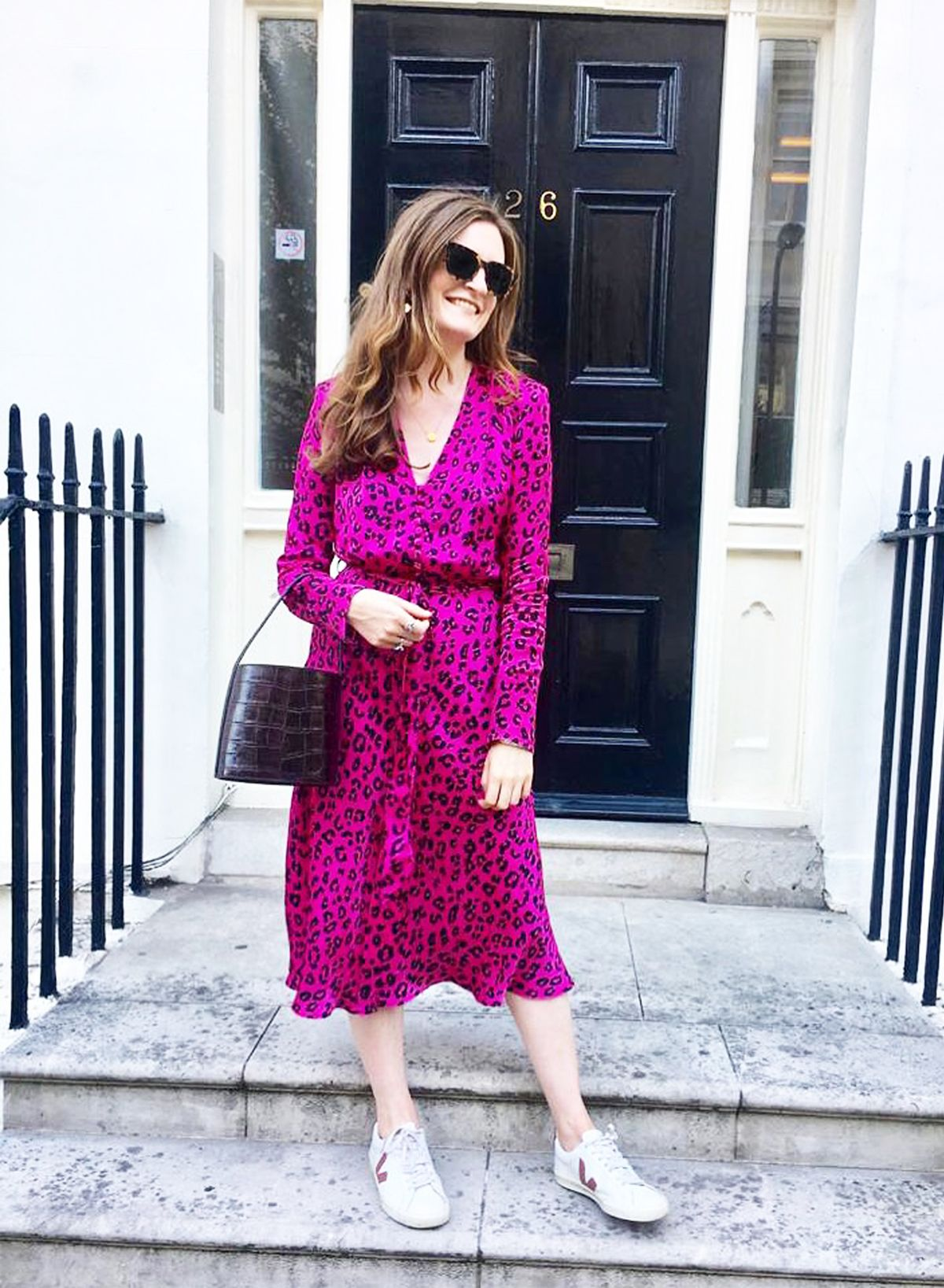 I Halved My Wardrobe, and It's Actually Made Me More Stylish
