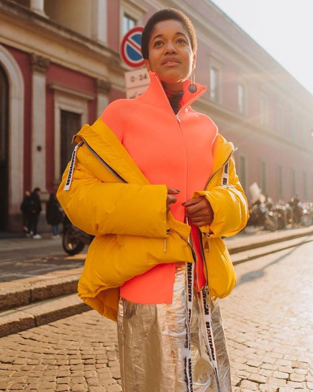 How to Upgrade Basic Wardrobe: Neon Clothes