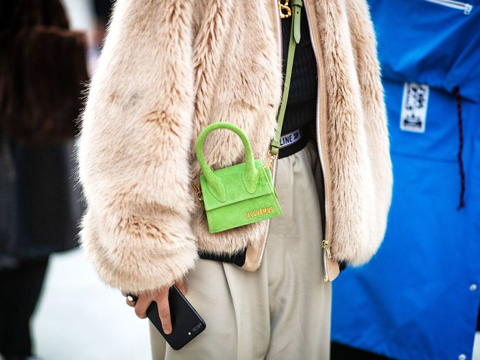 The New It Bags Everyone Will Be Wearing This Year