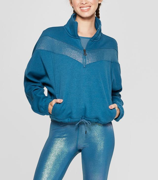 JoyLab Pullover Sweatshirt